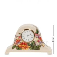 Фарфоровые часы Гармония от Pavone