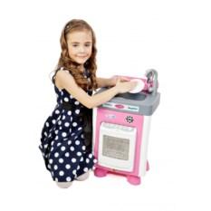 Детский игровой набор Carmen №1 с посудомоечной машиной