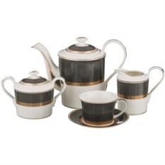 Чайный сервиз Элитный на 6 персон