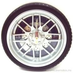 Часы Колесо авто (36х8)