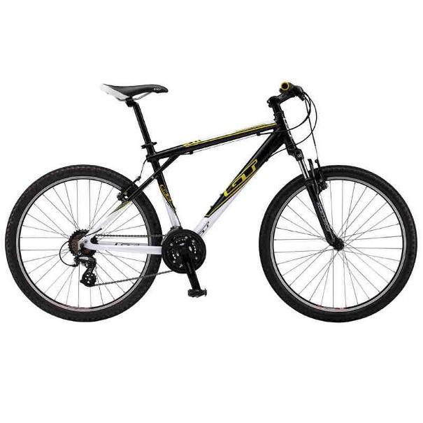 Велосипед Agressor 2.0 (2011)
