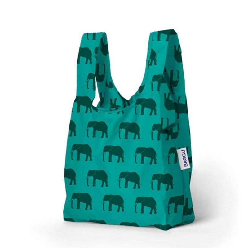 Складная авоська BAGGU Baby Elephant