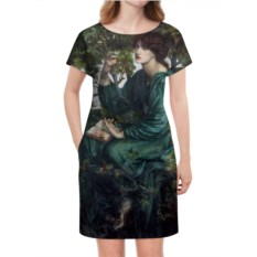 Платье Сон наяву