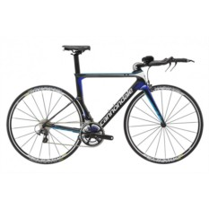 Велосипед для триатлона Cannondale Slice Multisport Ultegra