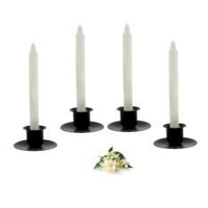 Восковые свечи Аромат жасмина