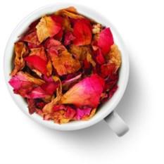 Добывка к чаю Мей Гуй Хуа Бан. Лепестки роз