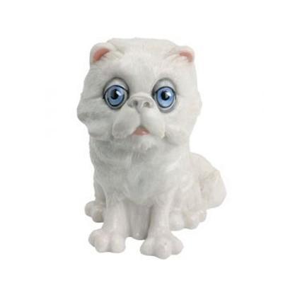Декоративная фигурка «Кошка Шайба»