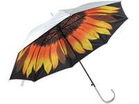 Зонт-трость «Подсолнух»