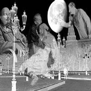 Московские привидения