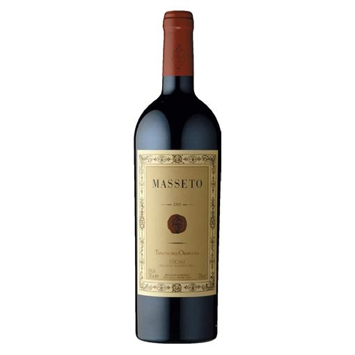 Красное сухое вино Tenuta dell'Ornellaia. 0,75 л.