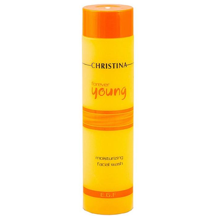 Увлажняющее моющее средство для лица Christina Forever Young