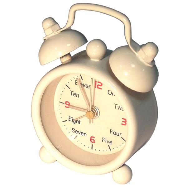 Часы-будильник Очень маленький