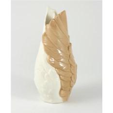 Фарфоровая ваза Ангельские крылья