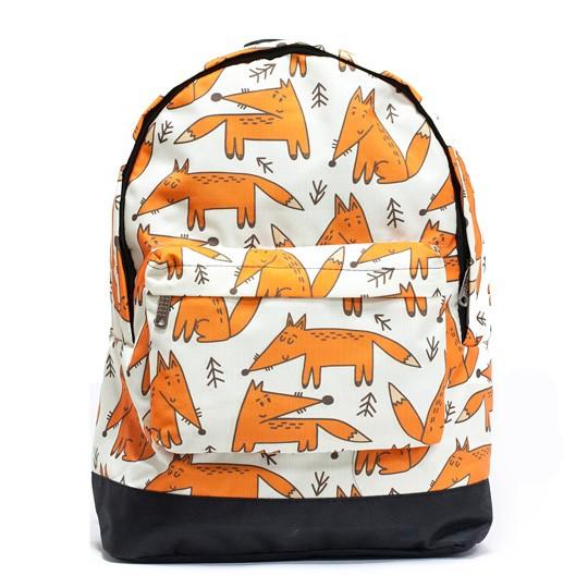Рюкзак Little Foxies