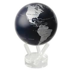 Глобус вращающийся