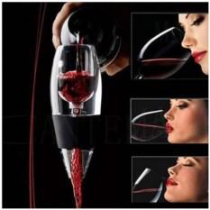 Аэратор для вина c подсветкой Magic Decanter
