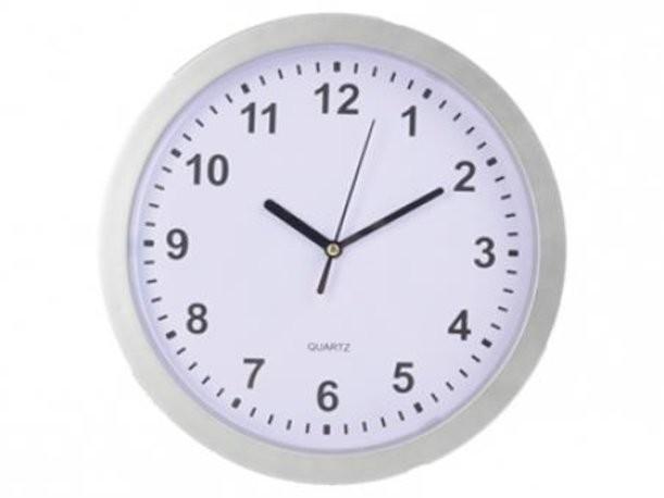 Настенные часы «Хранитель времени»