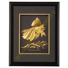Панно Золотая рыбка