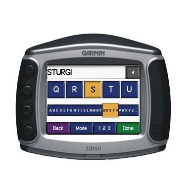 Мото GPS навигатор Garmin Zumo 500