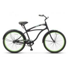 Велосипед Stels Navigator 150 Gent 1 sp (2015)