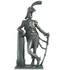 Офицер батальона моряков. Франция, 1809-12 гг.