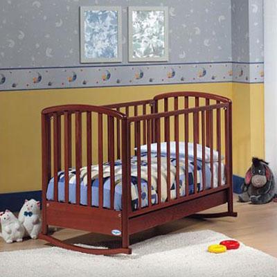 Кроватка DOLLY