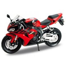 Модель мотоцикла 1:18 HONDA CBR1000RR от Welly