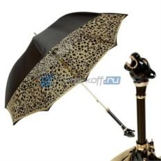 Зонт-трость Pasotti Pantera Lux