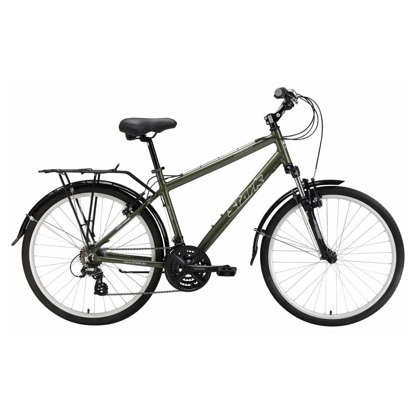 Велосипед Status 26/Stark