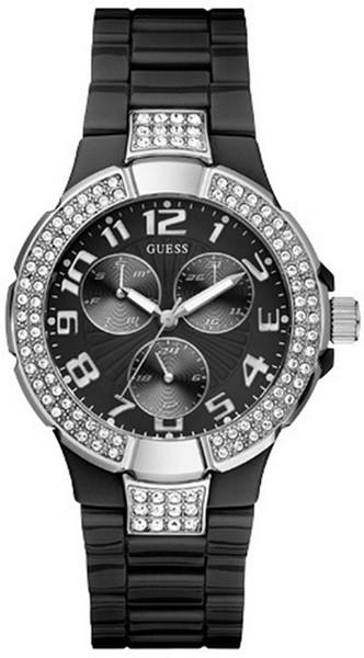 Женские наручные часы GUESS SPORT STEEL W13564L2