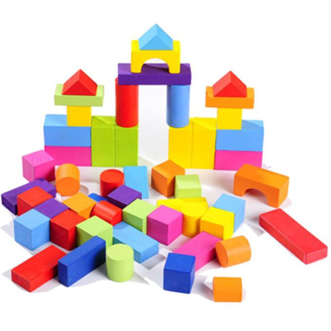 Детская игрушка-конструктор