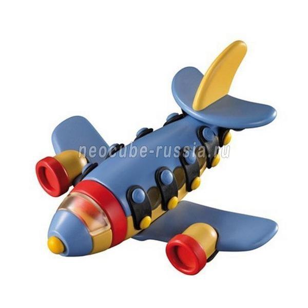 Конструктор Реактивный малый самолет