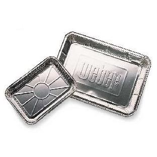 Поддоны для приготовления пищи большие Weber