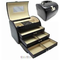 Шкатулка-чемоданчик для ювелирных украшений Valise
