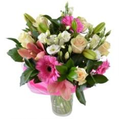 Букет цветов Марианна