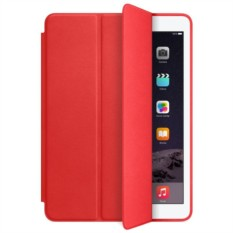 Чехол Apple Smart Case Bright Red для iPad Air 2