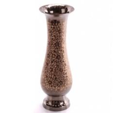 Оригинальная латунная ваза
