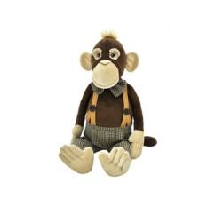 Игрушка Шимпанзе Буба, 35 см, ORANGE exclusive