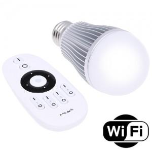 Светодиодная энергосберегающая система «Умная лампочка»