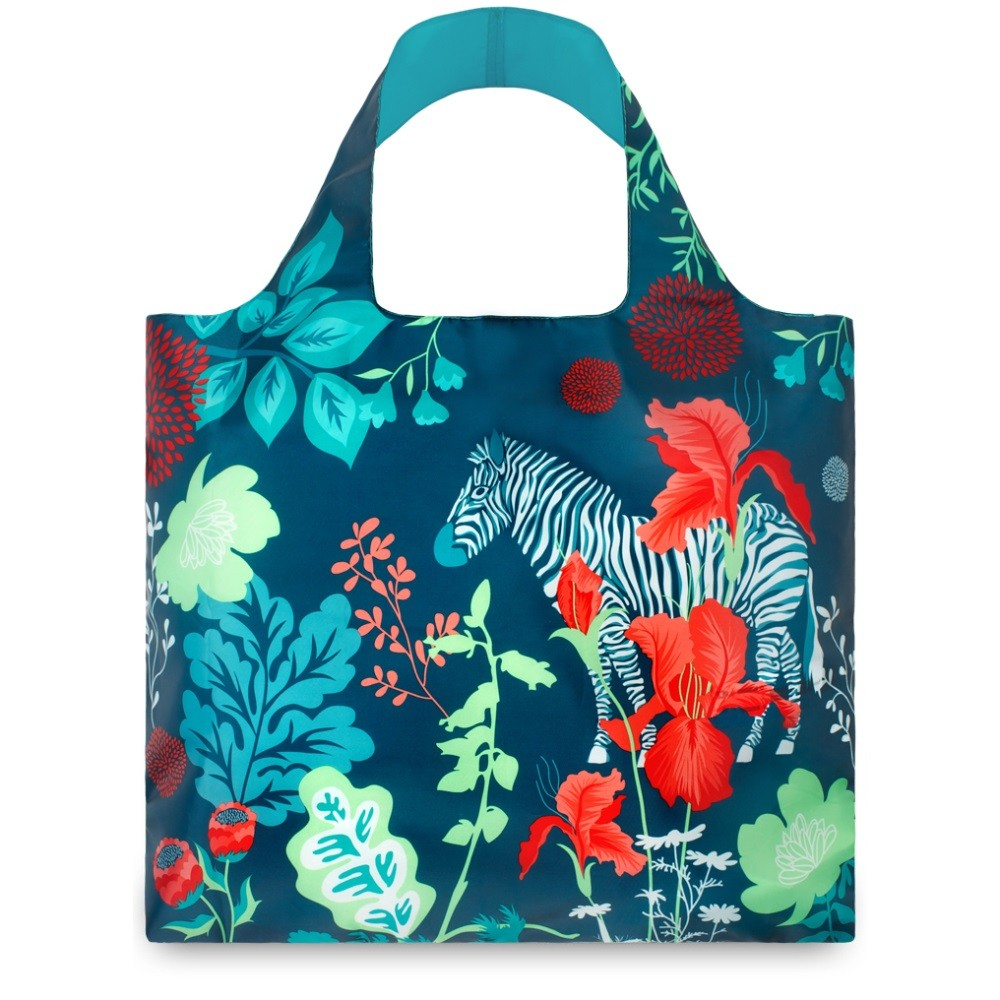 Складная сумка Zebra