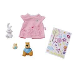 Одежда ии животные для куклы Baby born, Zapf Creation