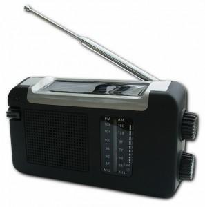 Радиоприёмник «Гепард»