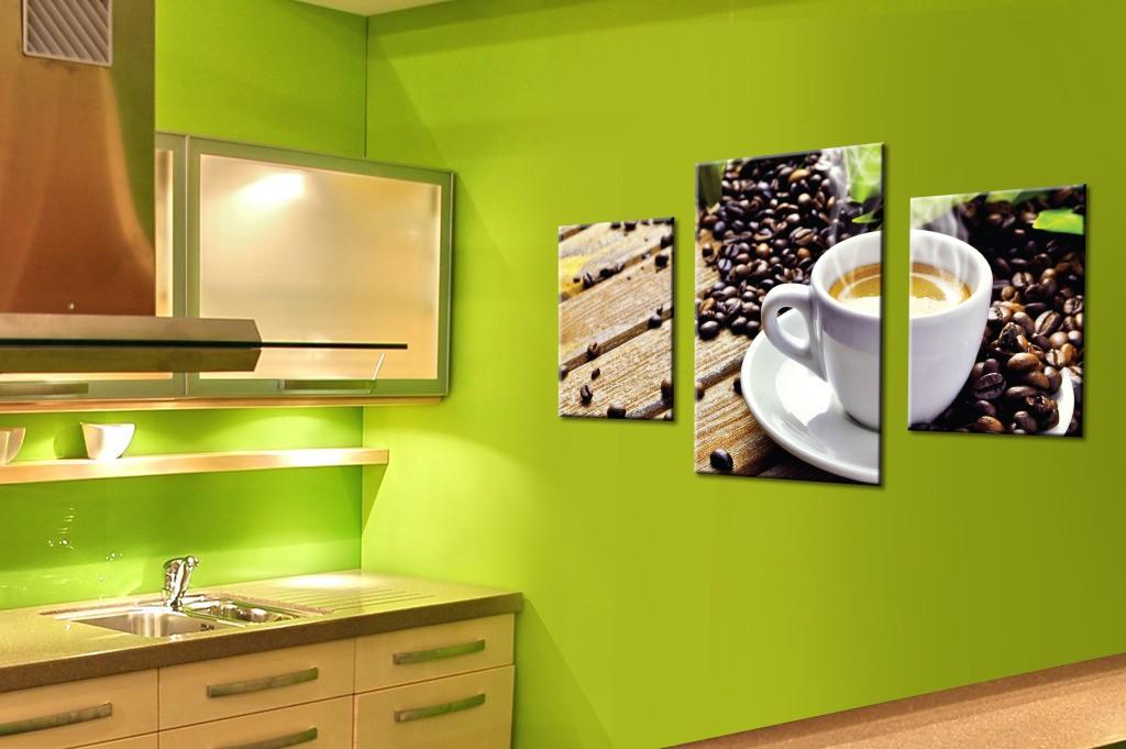 фото дизайн кухни с картиной над мойкой знают, как