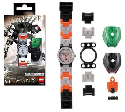 Детские часы LEGO Bionicle Rahkshi