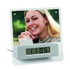USB Hub с часами и рамкой для фотографии
