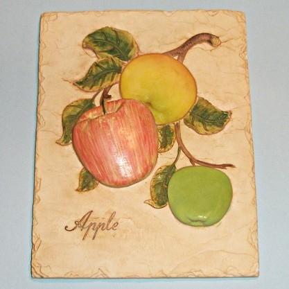 Панно «Яблочки»