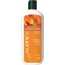 Увлажняющий кондиционер «Жимолость» для сухих и ломких волос
