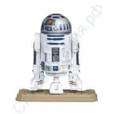 Фигурка робота R2-D2, 10 см Hasbro