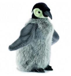 Мягкая игрушка Птенец императорского пингвина