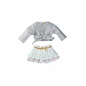 Набор одежды «Золотой гламур»